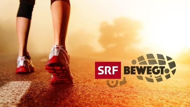 SRF bewegt