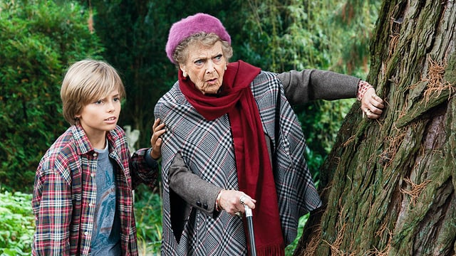 Video «Liebe und Zufall - Schweizer Film TV-Premiere» abspielen