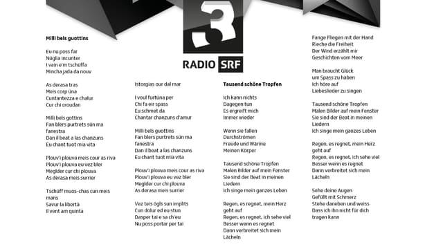 Songtext und Uebersetzung Songtext Bibi Vaplan