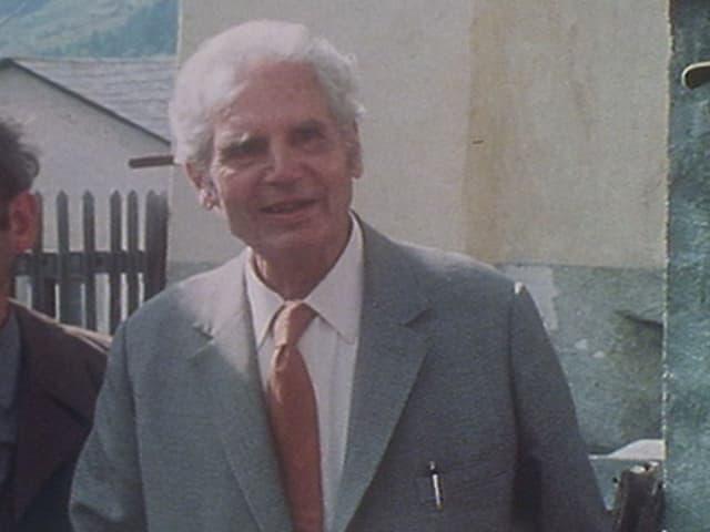Jachen Ulrich Könz (1899 - 1980)