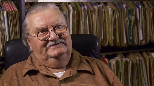 Video «Al Imfeld - Priester, Journalist, Freigeist» abspielen