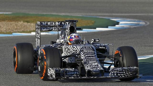 Red Bull RB 11