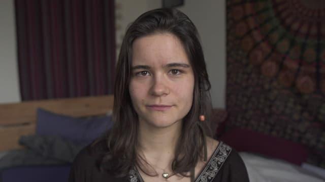 Luisa Nübling