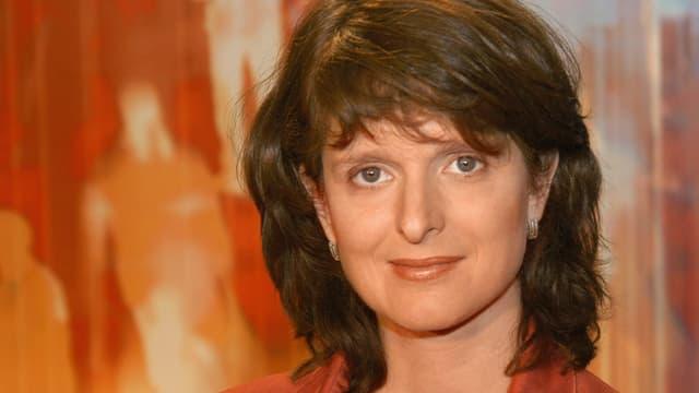 La decana da la baselgia refurmada dal Grischun, Cornelia Camichel Bromeis.