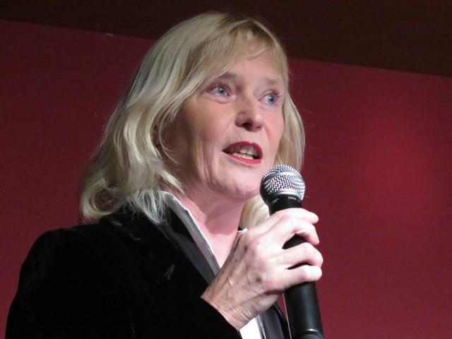 Cornelia Weber