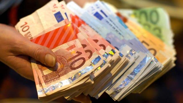 Währungsgewinne selten weitergegeben