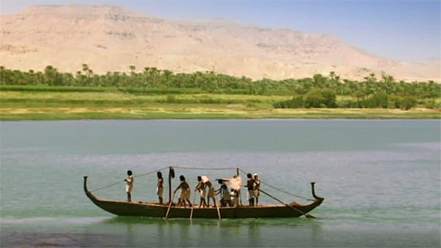 Video «Das Alte Ägypten: Grossmacht am Nil (2/4)» abspielen