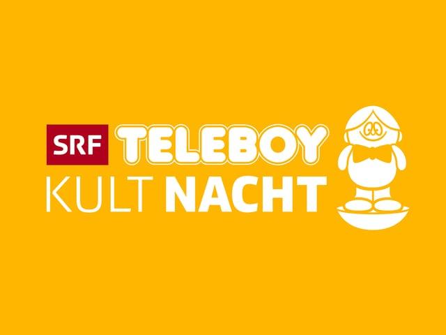 Logo Teleboy Kultnacht.