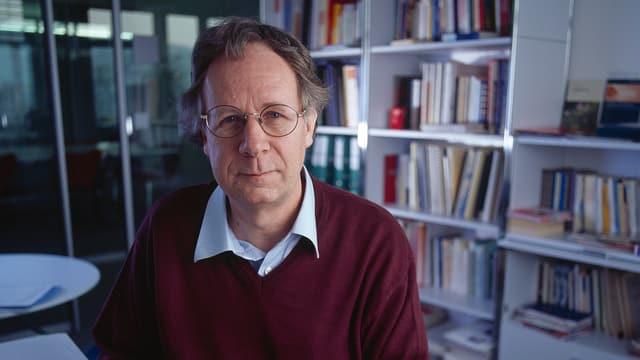 François Höpflinger.