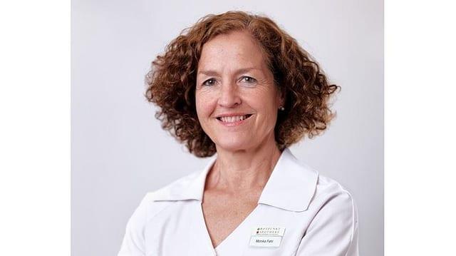 Monica Fehr Caluori.