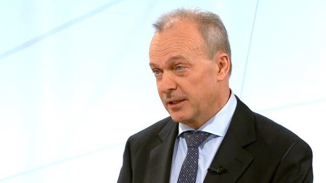 Swisscom-CEO in «ECO»