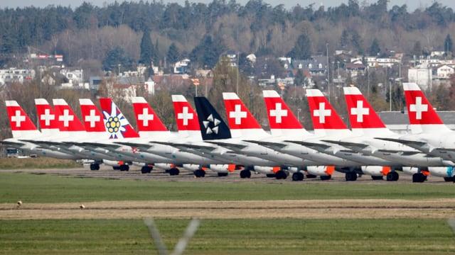 Auch die Swiss profitiert indirekt
