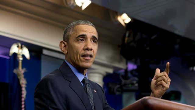 Barack Obama vul en ses ultim onn sco president cunzunt cumbatter las armas en ses pajas.