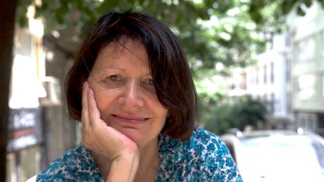 Inga Rogg berichtet für die NZZ aus dem Nahen Osten und den Kurdengebieten, seit 2009 auch für SRF.