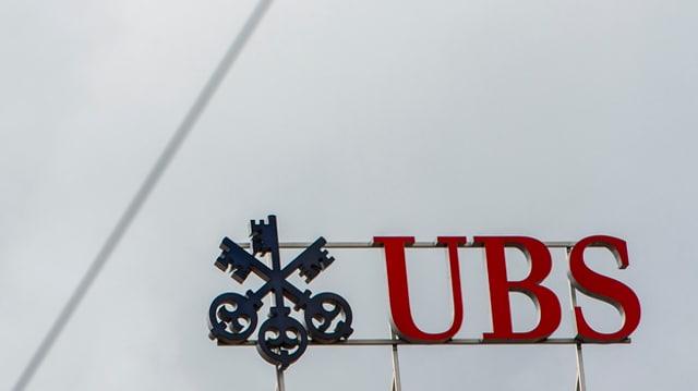 La UBS sto pajar in chastì da 1,7 milliuns dollars al ministeri da finanzas american.