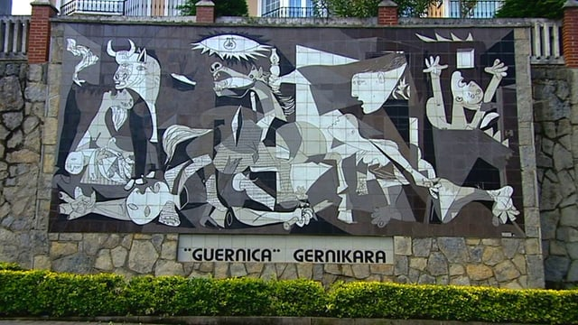 Video «Minderheiten in Europa: Die Basken (8/13)» abspielen