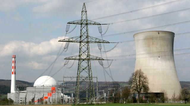 Video «Atomstrom – Ausstieg um jeden Preis?» abspielen
