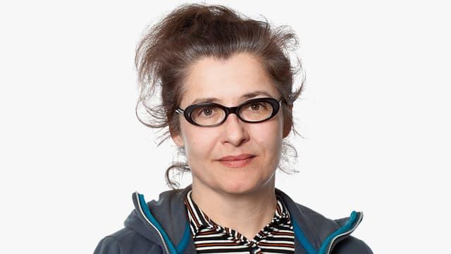 Einschätzung von Literaturredaktorin Franziska Hirsbrunner
