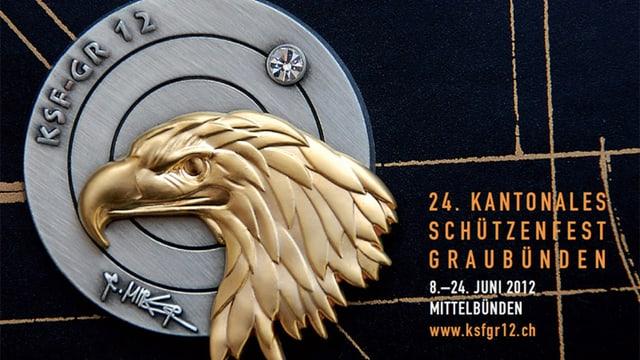 2012 ha il Grischun central organisà questa festa.