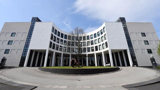 Bundesstaatsanwaltschaft Karlsruhe