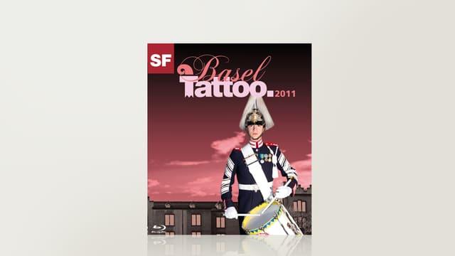 Basel Tattoo 2011 - Blu-ray