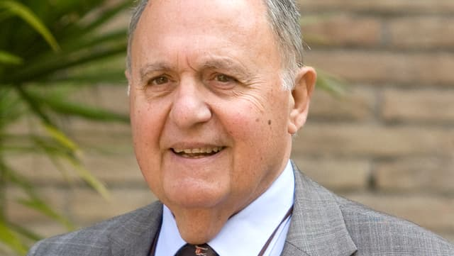 Paolo Savona.