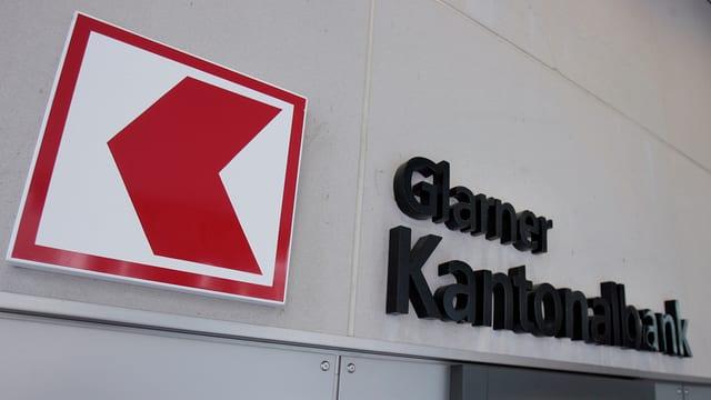 Logo Glarner Kantonalbank