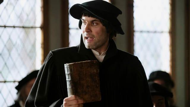 «Zwingli – Der Reformator»