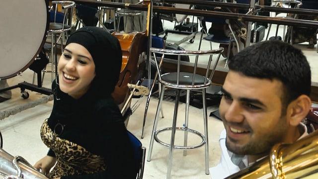 Video «Kulturkrieger Bagdad» abspielen