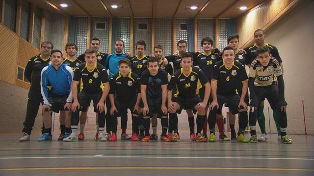 FC Lusitanos de Samedan