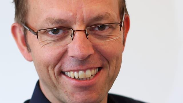 André Gerth davart ils trais candidats en Germania