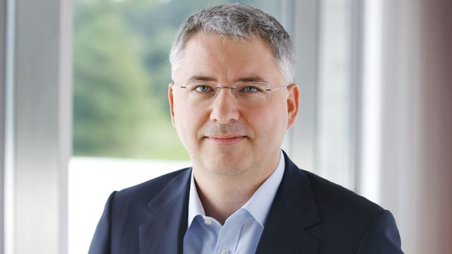 Severin Schwan
