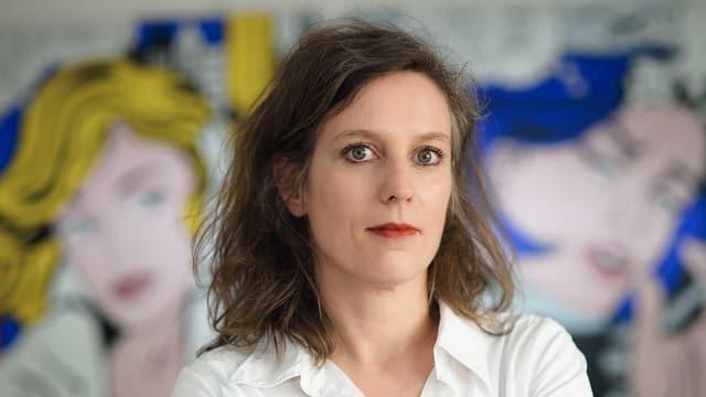 Helen Arnet