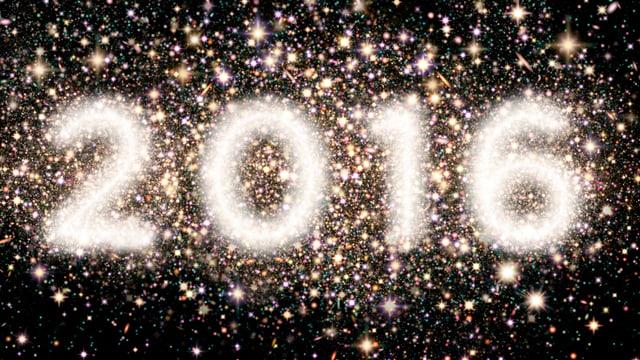 «SRF 2016» - der Jahresrückblick statt «Club»