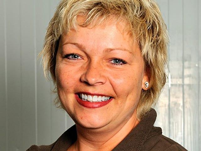 Kirsten Hammerich
