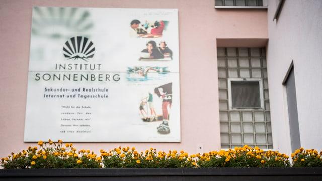 Das Institut Sonnenberg