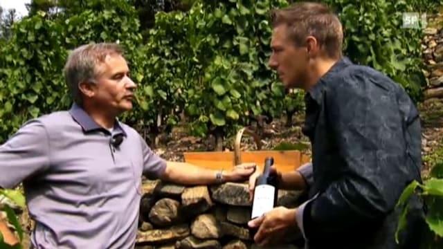 Video «Schwiizer Chuchi mit Ivo Adam vom 19.10.2012» abspielen
