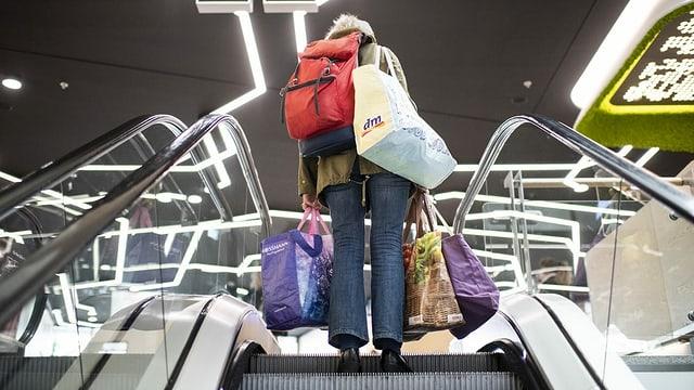 Ab dem 15. Juni 2020 war der Einkaufstourismus nach Deutschland offiziell wieder erlaubt.