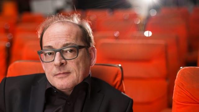 BAK-Filmchef Ivo Kummer
