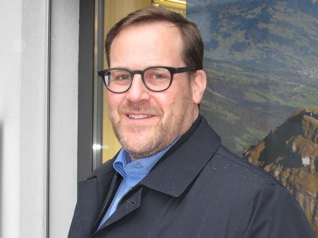 Kaspar Michel