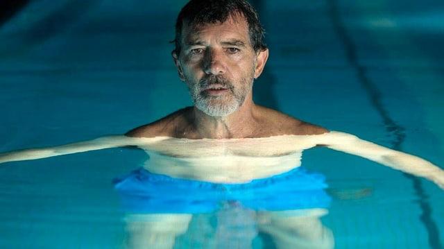 Grossartig: Antonio Banderas in «Pain & Glory»