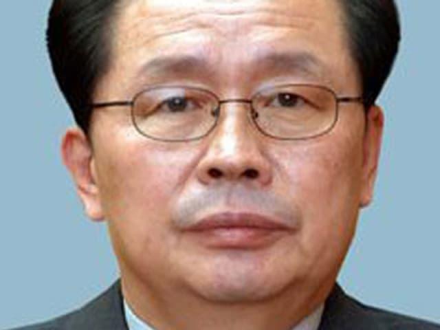 Jang Song Taek