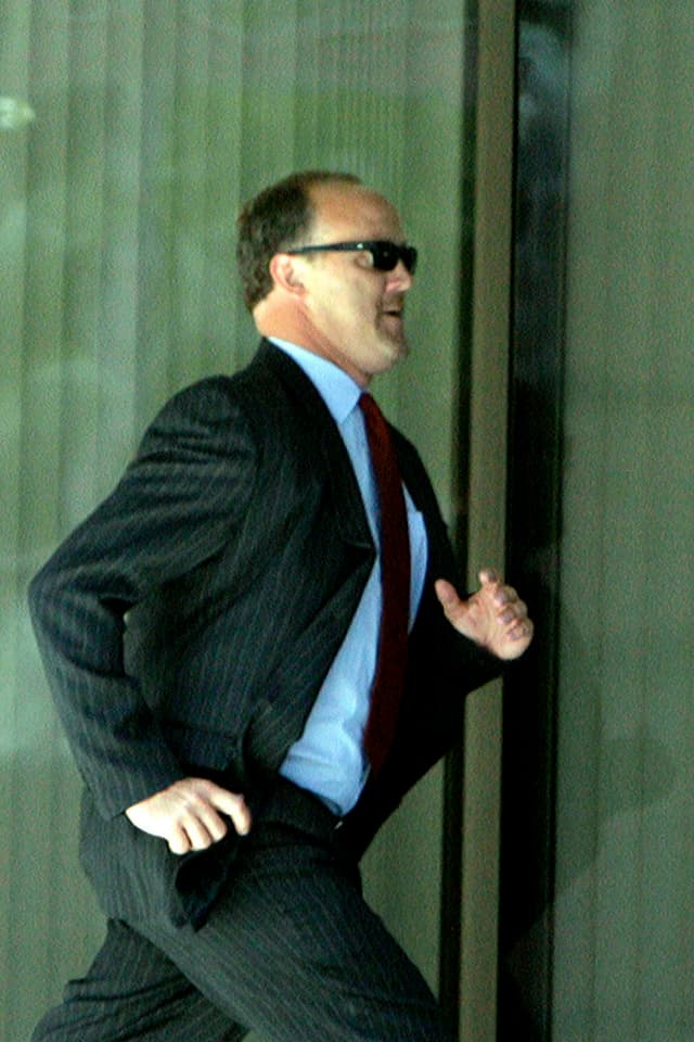 Ex-UBS-Banker Bradley Birkenfeld