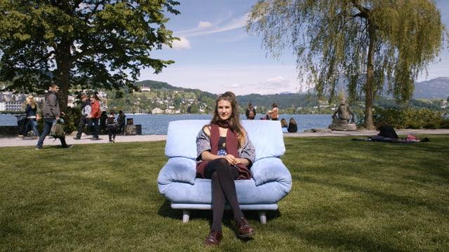 Video «Typisch Schweiz? – Teil 1» abspielen