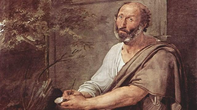 Kurz und knapp: Aristoteles