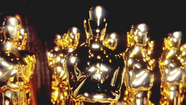 Goldene Oscars