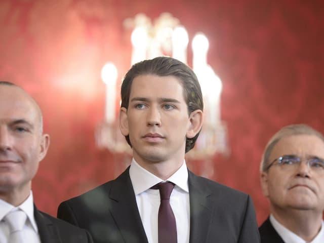 Sebastian Kurz 2013