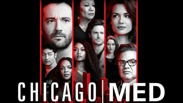 Der Cast von Chicago Med