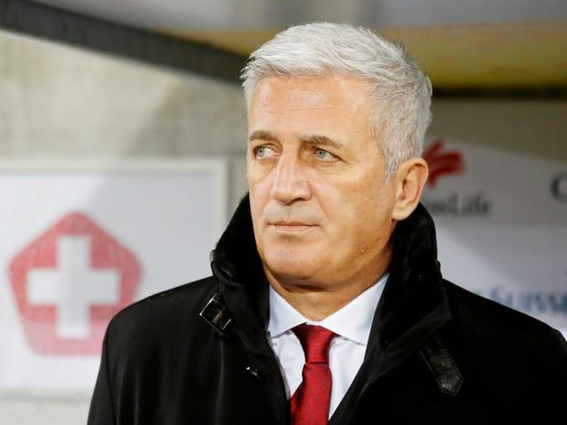 Vladimir Petkovic.