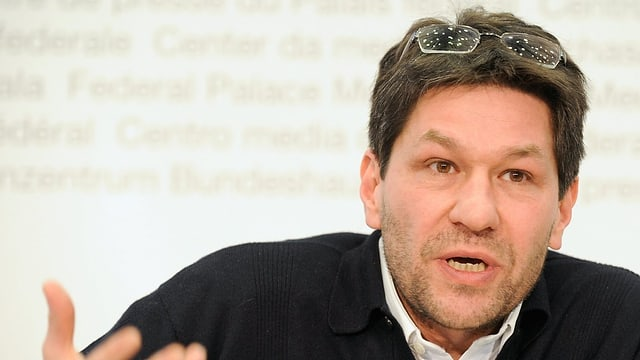 Sandro Cattacin